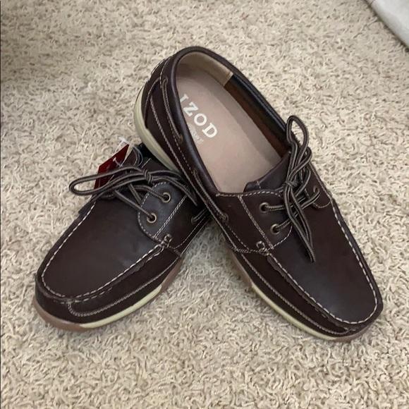 Men's Izod Shoes